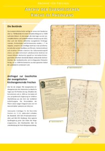 """""""Archive für Frechen"""""""